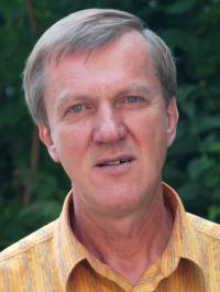 Edgar Wilhelm